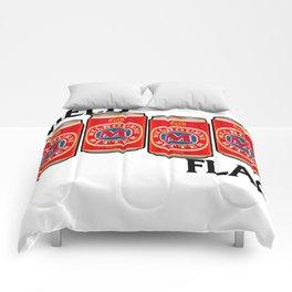 Melbournes Burning Comforters