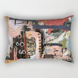 Mississipi Rectangular Pillow