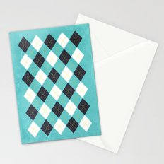 Argyle Stationery Cards