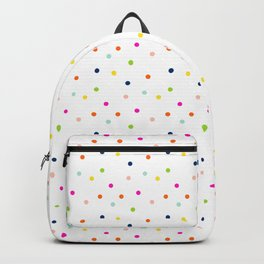 Hello Dotty Backpack