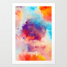AB0322 Art Print