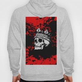 Skulking Skull King Hoody