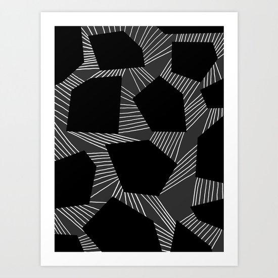 BW18 Art Print