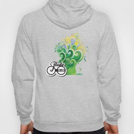 Ride To Live Hoody