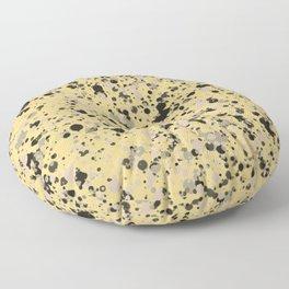 Speckles Cream Floor Pillow