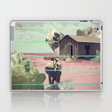 Parochial Dreams Laptop & iPad Skin