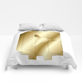 Coin Comforters