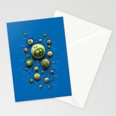 Emoticontagious Stationery Cards