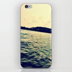 IndianCreek iPhone & iPod Skin