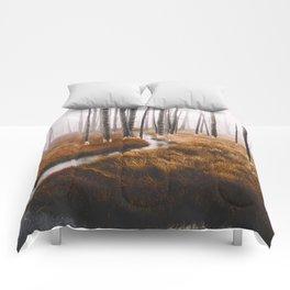 RIVER - 11318/1 Comforters