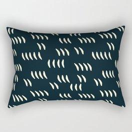 In the Atlantic Rectangular Pillow