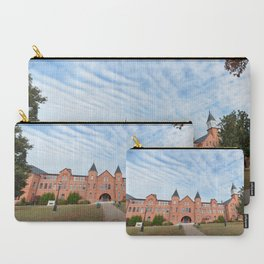 Northeastern State University - Seminary Hall, No. 2 Carry-All Pouch
