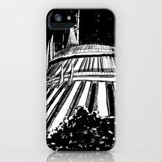 Space Mountain Slim Case iPhone SE
