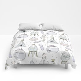 Potions Comforters