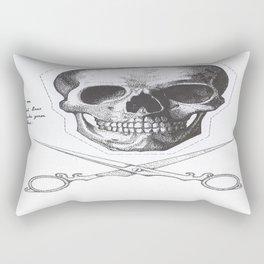 THE LINES Rectangular Pillow