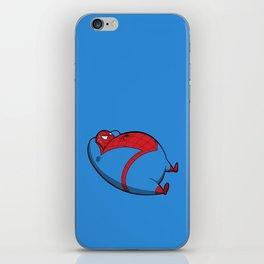 TUBY : Spiderman iPhone Skin