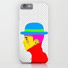 Mr. Colors Slim Case iPhone 6s