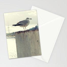 Möwe Kiel Stationery Cards