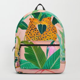 Cheetah Crush Backpack