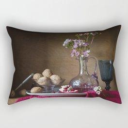 Vignette Rectangular Pillow