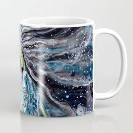 She Brings the Night Coffee Mug