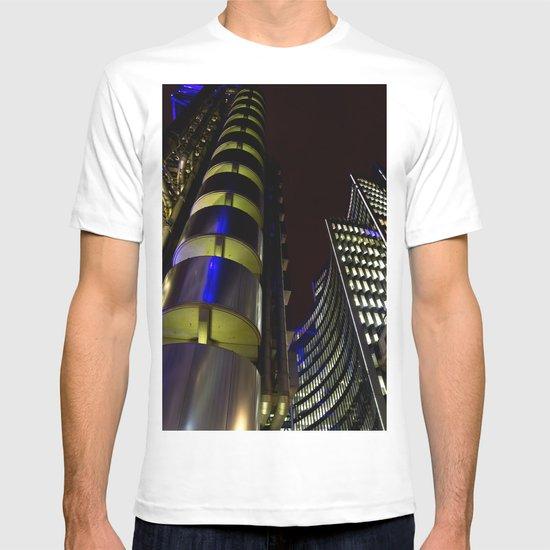 Lloyds of London T-shirt