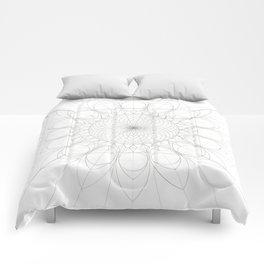 Petals Comforters