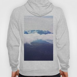 French Pyrenees Hoody