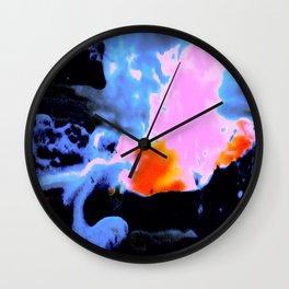 Splassh Wall Clock
