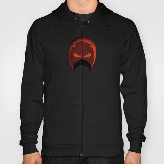 The Cowl: Daredevil Hoody