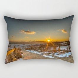 Pure Fire Rectangular Pillow