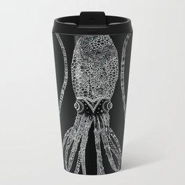 The Squid Metal Travel Mug