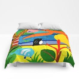 Existence Comforters