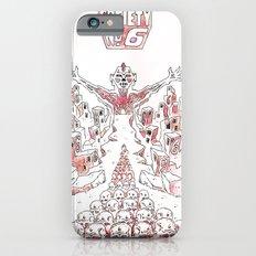 Society #6 iPhone 6s Slim Case