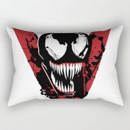 We are Venom Rectangular Pillow