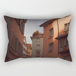Zurich Alley VI Rectangular Pillow