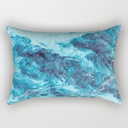 Tropical XXI Rectangular Pillow