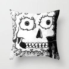 DIE TOLCHE Throw Pillow
