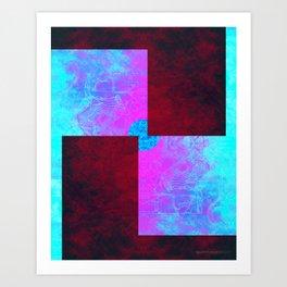 Sybaritic I Art Print