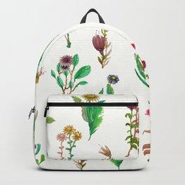 Growing Flowers Backpack