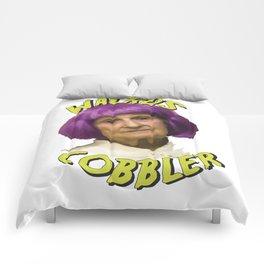 Grandma Cobbler Comforters