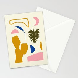 Simple Garden Stationery Cards