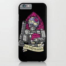 Pax Per Tyrannis Slim Case iPhone 6s