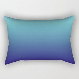 Tracer Royal Blue Cosplay Leggings Rectangular Pillow