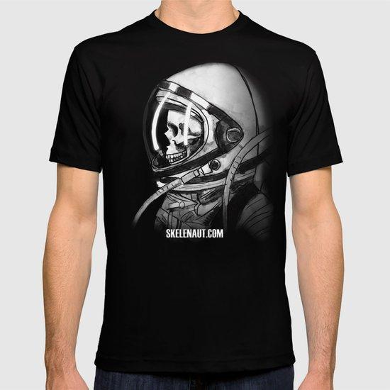 Skelenaut II T-shirt