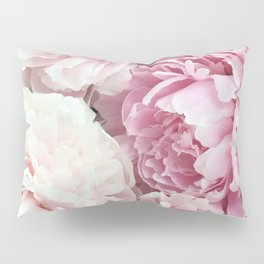A bunch of peonies Pillow Sham