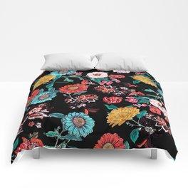 Botanical Dream Comforters