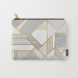 Gold City Carry-All Pouch