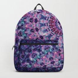 ARABESQUE UNIVERSE MANDALA  Backpack
