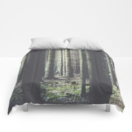 Forest feelings Comforters
